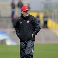 Tyrone thoroughbreds bounce back late on to defeat underdogs Derry