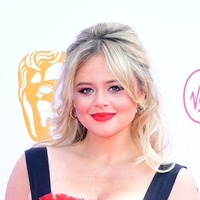 Lows are extremely low in entertainment industry, says Emily Atack
