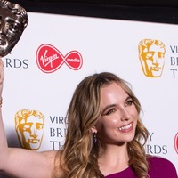 Jodie Comer achieves her dream with Bafta TV Awards success