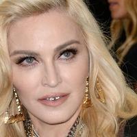 Madonna announces UK tour dates