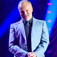 Eurovision job 'unlike anything else I do', says Graham Norton