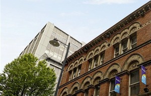 Bryson Group's historic Belfast headquarters put on market for £1.95m