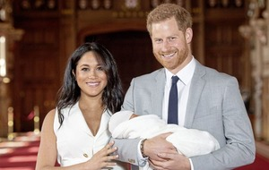 Leona O'Neill: Lay off Meghan and the new royal baby
