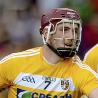 We will fight for each other to the last: Antrim hurler Ryan McCambridge