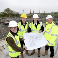 BCM's £5m Millisle investment on course for March 2020 opening