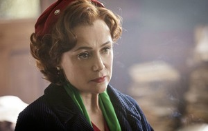 Keeley Hawes: New role 'unlike anything I'd aspire to be' says The Bodyguard star