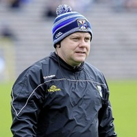 Cavan boss Mickey Graham may have full deck to play from against Monaghan