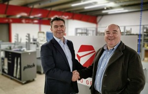 Growing Lisburn-aerospace firm announces acquisition of English manufacturer