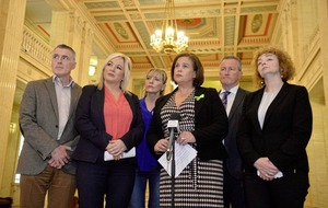 Fionnuala O Connor: Have republicans sharpened up for latest talks with DUP?