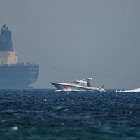 Saudi Arabia claims two oil tankers were sabotaged off the coast of the United Arab Emirates in attacks