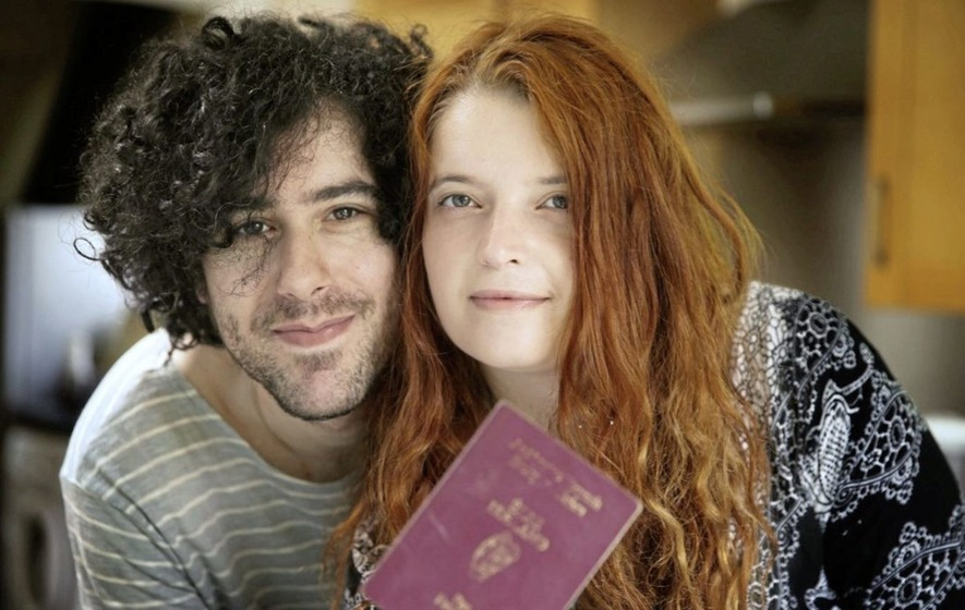 Dating in Northern Ireland by Maureen Coleman - TWOS