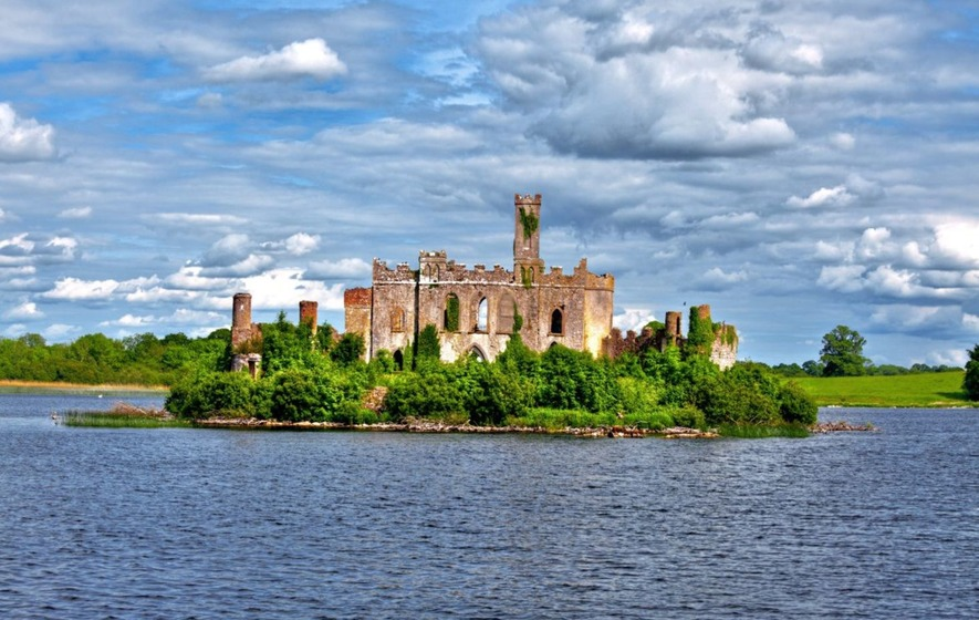 Travel: Shannon cruise provides a great escape from the real world