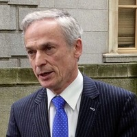 Bruton: Public will have to adopt new set of beliefs to fix climate change