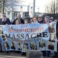 Inquest told 'out of control soldiers were prepared to shoot anyone during the Ballymurphy killings'