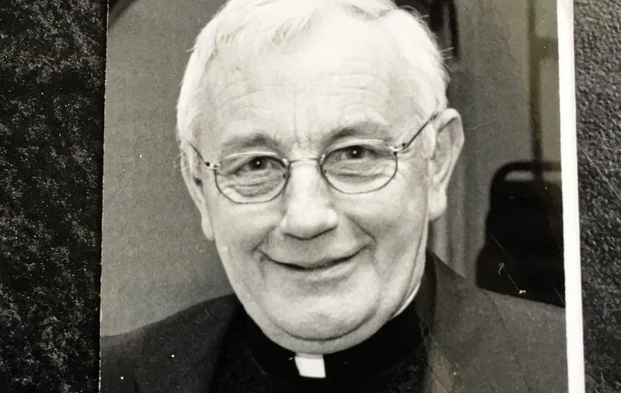 Fr Sean Hegarty: A True Gael Of Great Team Spirit