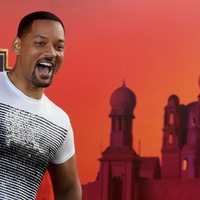 Aladdin remake one of the highlights of my career, says Will Smith