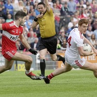 Kicking Out: Tyrone need more from Harte and Sludden to win Sam