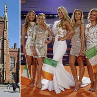 Queen's University Students' Union pulls Eurovision screening in Belfast