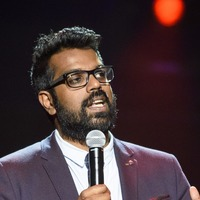 Romesh Ranganathan joined by his mother on new topical comedy show
