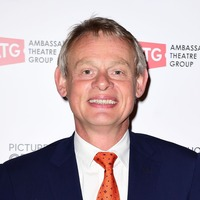 Animal charity drops actor Martin Clunes as patron after he rode elephant