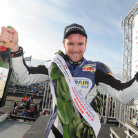 Contenders revving up for North West 200: Alastair Seeley the man to beat