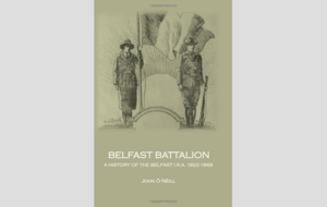 Book reviews: A History of the Belfast IRA, White, The Dangerous Kind, The Furies