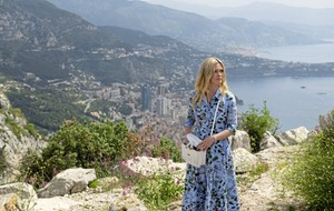 TV Quickfire: Julia Stiles on the return of Sky Atlantic Cote d'Azur drama Riviera