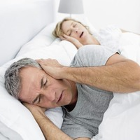 The secrets of sleep: Snoring wasn't always considered a health issue