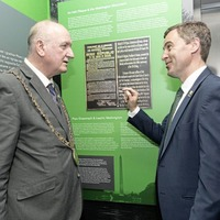 GPO exhibition celebrates commemorative Washington Monument plaque