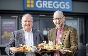 Dale Farm secures lucrative new cheese contract with Greggs