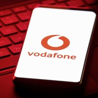 Vodafone swings to £6.6 billion loss and cuts dividend for first time