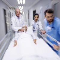 Ask the GP: I felt a bit sleepy, then slipped into a coma