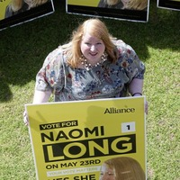 Naomi Long says EU poll presents opportunity to stop Brexit