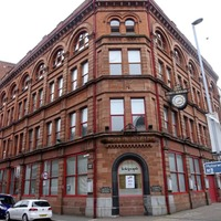 Man (33) who started fire in former Belfast Telegraph building jailed for 11 months