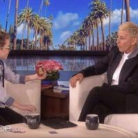 Ireland's got Talent magician Aidan McCann impresses Ellen DeGeneres with his tricks