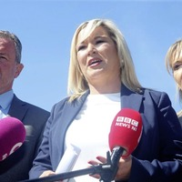 Newton Emerson: After election setback, Sinn Fein is signalling a return to office to deliver radical policies