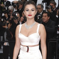 Selena Gomez and Elle Fanning bring glamour to Cannes opening