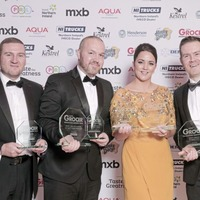 Musgrave celebrates triple success at industry awards