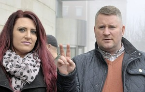 Britain First ends legal attempt to have Northern Ireland page reinstated on Facebook
