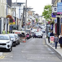 Report reveals that business rates in Larne are higher than London