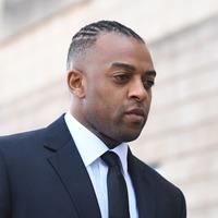 Rape accuser denies asking former JLS star for sex, court hears
