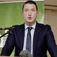 Sinn Féin's John Finucane set to be next Belfast lord mayor