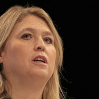 Karen Bradley 'determined to deliver' for abuse victims but says Stormont parties must answer questions