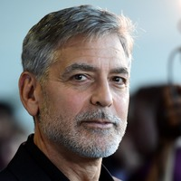 George Clooney: We are facing a pretty absurd time in our lives