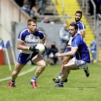 John McEntee: Upset is on the cards...but which game will provide it?