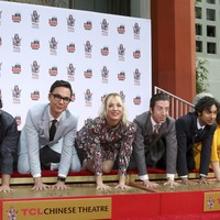 Maligned by critics but The Big Bang Theory remained hugely popular