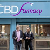 New Belfast cannabis oil shop the first of 15 planned in the north