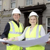 Wolf Inns serves up £500,000 investment in Romas