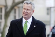 New York City mayor Bill de Blasio enters 2020 presidential race