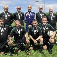 Northern Ireland veterans Paris-bound to defend their title